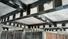 碳纤维布爱博体育app混凝土结构