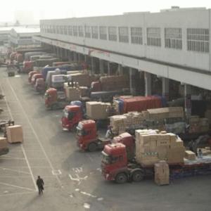 德州货物运输
