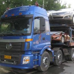 河南专线货物运输