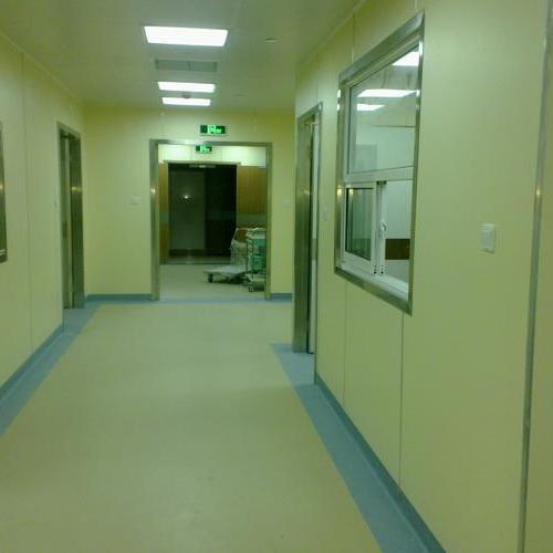 中国人民解放军医院