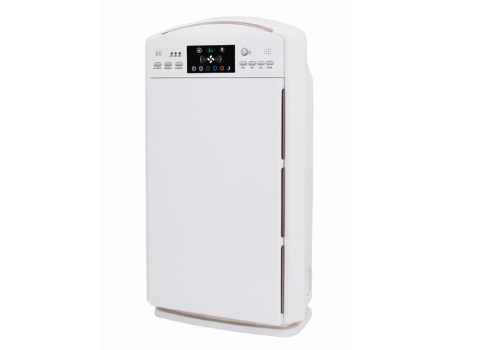 高洁雅空气净化器GJY-302象牙白