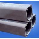 Mpp电力管原材料的优良性能