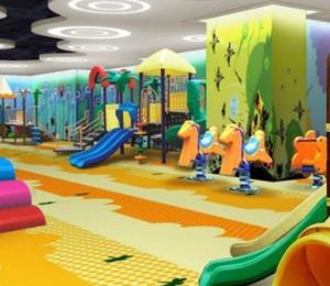 儿童乐园如何经营才能留着客户?