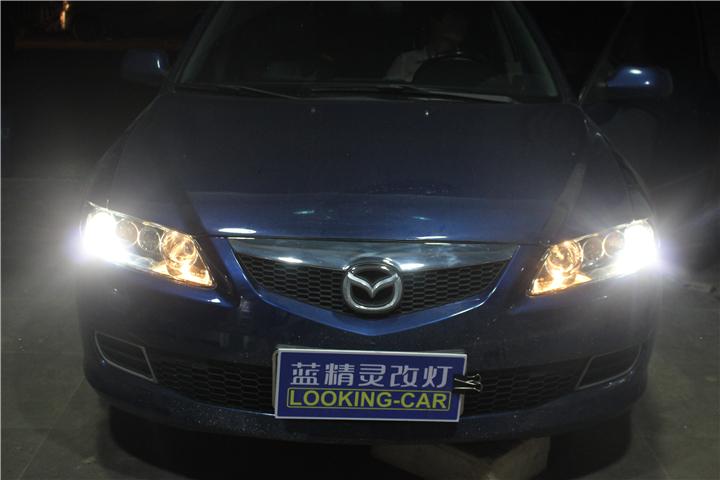长沙马六车灯改装04.jpg