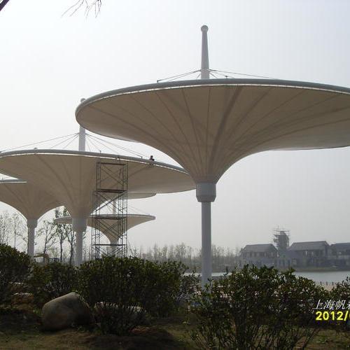 蒙城南湖公园