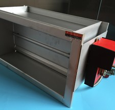 不锈钢电动调节阀