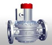 建设部标准DRQF系列(等同企标AF05B系列)-电磁式燃气紧急切断阀