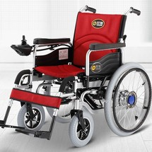 电动轮椅3