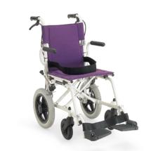 日本河村轮椅KA5超轻轮椅便携轮椅可选配包轻便旅游轮椅包邮