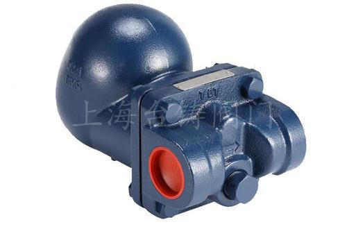 可鍛鑄鐵浮球式疏水閥
