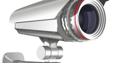 上海监控安装 摄像头安装布线  监控系统