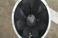進口風機維修