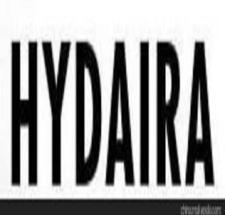 Hydaira排气阀42.10-18 075560035