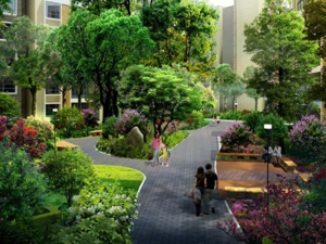綠化工程及綠化養護