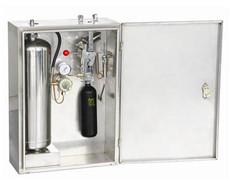 厨房自动灭火装置(单瓶组)