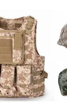 军事服装400