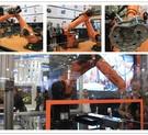 库卡机器人视觉检测系统应用