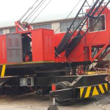 上海二手5吨电玩吊机