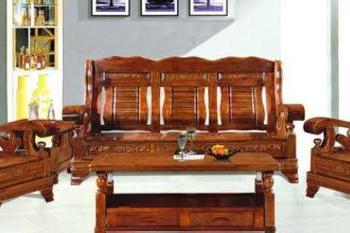 """以""""愛上回家""""為理念的優質實木家具"""