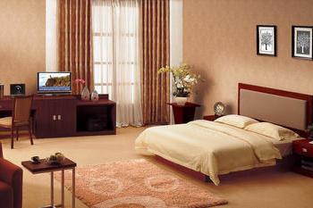 酒店工程項目設計