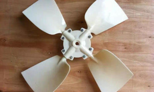 冷却塔专用风扇