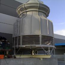 低噪音冷却塔