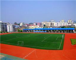 校园体育场