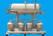 冷凝水回收系統