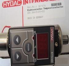 Hydac溫度繼電器ETS 386-3-150-000