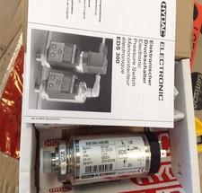 Hydac壓力傳感器EDS 345-1-400-000