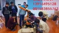 工业机器人培训 校企合作项目