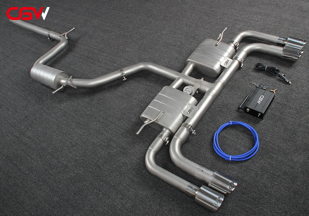 Audi A3 / hatchback / sedan 1.4/1.8T/2.0T