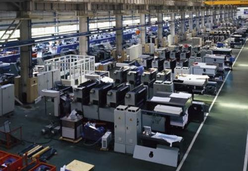 苏州自动化生产线回收