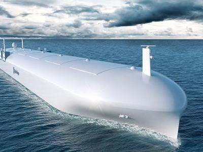 """劳斯莱斯打造""""无人舰"""" 用""""全息甲板""""远程操控"""