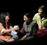 上海沪剧院8月上演大型原创现代沪剧《敦煌女儿》