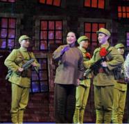 上海沪剧院7月再度上演《霓虹灯下的哨兵》