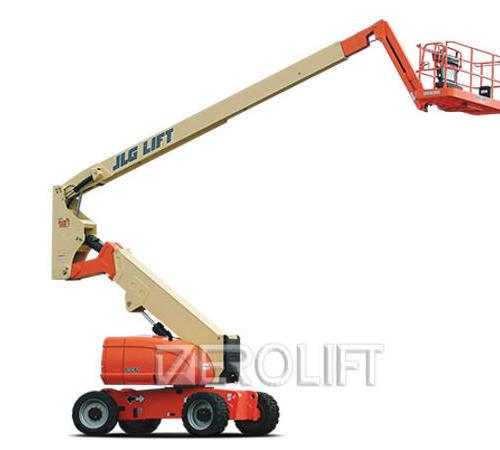 (内燃)JLG-800A系列曲臂式系列平台