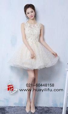 短礼服151
