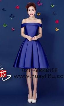 短礼服149