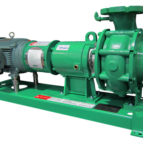 SCP型螺旋离心泵