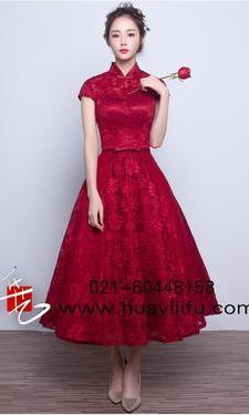 短礼服148