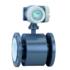 管道积水中孔板流量计的工作过程