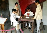 深圳市山厦革命历史纪念馆第一展厅硅胶像落成