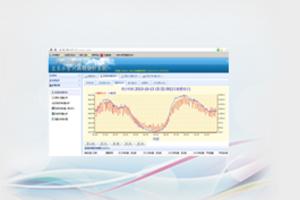 kDMA管网漏损管理系统