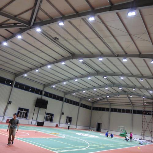 球場燈光照明設備