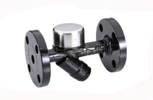 圆盘式蒸汽疏水阀