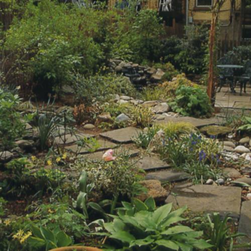 花園綠化設計