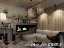 微型单身公寓 低调奢华的设计