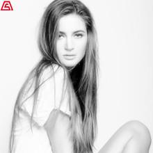 俄罗斯外模 外籍女模特 模特小姐 Katerina