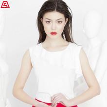 混血超模 外籍女模特 国内女模模特礼仪 Yulia